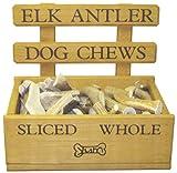 elk antlers the best chew for your dog. Black Bedroom Furniture Sets. Home Design Ideas