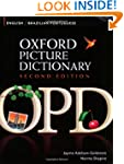 Oxford Picture Dictionary, Second Edi...