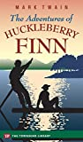img - for The Adventures of Huckleberry Finn (Townsend Library Edition) book / textbook / text book