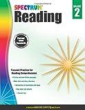 Spectrum Reading Workbook, Grade 2