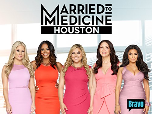 Married to Medicine: Houston
