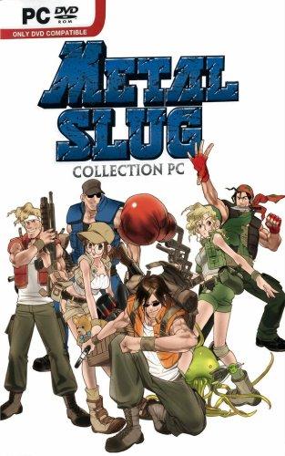 T�l�charger sur eMule Metal Slug Collection