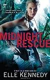 Midnight Rescue: A Killer Instincts Novel (Signet Eclipse)