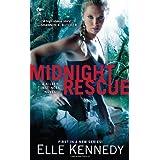 Midnight Rescue: A Killer Instincts Novel ~ Elle Kennedy