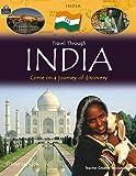 Travel Through: India (Qeb Travel Through) (1420682830) by Teacher Created Resources