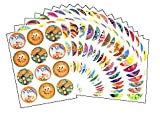 Kids Choice Stinky Stickers� Variety Pack