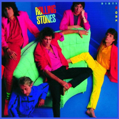 The Rolling Stones - Dirty Works (UMG Remastered) - Zortam Music