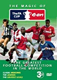 echange, troc The Magic of the Fa Cup [Import anglais]