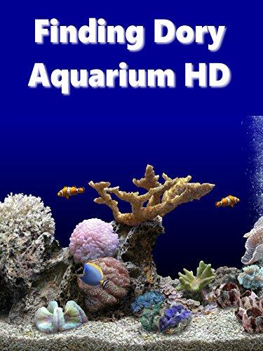 Aquarium Ambiance HD