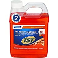 Camco Mfg. Inc./RV 41192 32 Oz TST Ultra Concentrated RV Tank Treatment