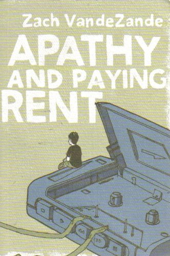 Apathy and Paying Rent PDF
