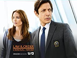 Law & Order: Criminal Intent Season 9 [HD]
