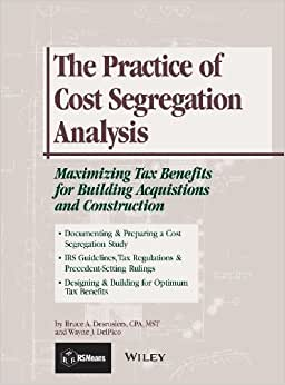 What is a Cost Segregation Study?