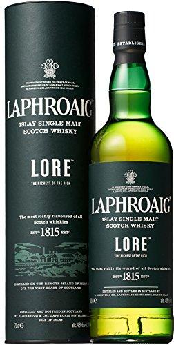 Laphroaig - Lore (Limited Edition) - Whisky