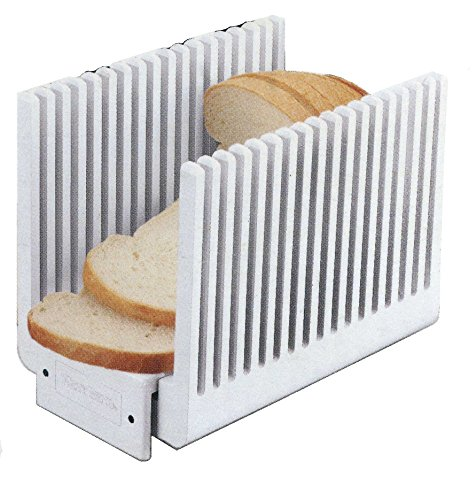 West Bend - Bread Slicing Guides - 6600X - 1 to 2 Lb Loaves