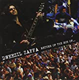 Dweezil Zappa Return of the Son of...