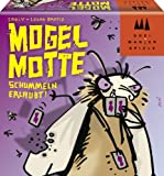 いかさまゴキブリ(Mogel Motte)/Drei Magier/Emily & Lukas Brand
