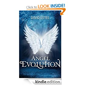 Angel Evolution (The Evolution Trilogy)