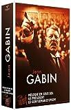 Jean Gabin : Coffret 3 films