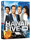 Hawaii Five-0 DVD-BOX シーズン2 Part2