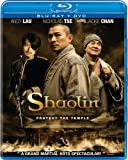 Shaolin - [Blu-Ray + Dvd]