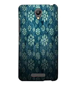 XIAOMI REDMI NOTE 2 PATTERN Back Cover by PRINTSWAG