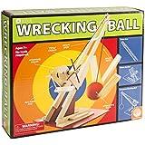 KEVA Wrecking Ball Game