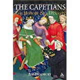 The Capetians: The History of a Dynasty