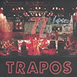 Attaque 77 - Trapos ( Audio CD ) - B001GISL6K