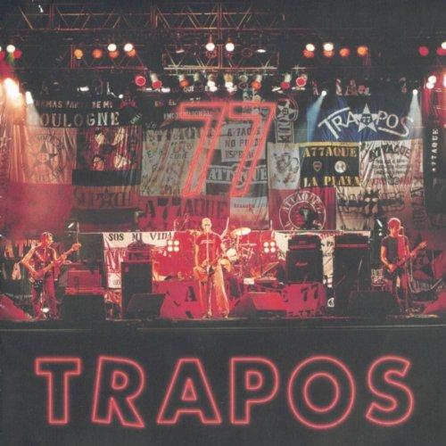 Attaque 77 - Perfeccion Lyrics - Zortam Music