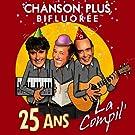 25 Ans La Compil'