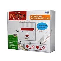 FC TECH(エフシーテック) ファミコン互換機