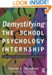Demystifying the School Psychology In...