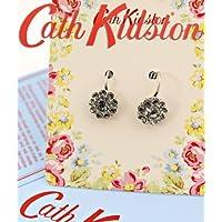 キャスキッドソン Cath Kidston / バッグや小物で女性に人気ブランドのアクセサリー DAISY CRYSTAL STUD EARRINGS ピアス [デイバッグ ポーチ 鞄 などが人気のキャスキトソン キャス...