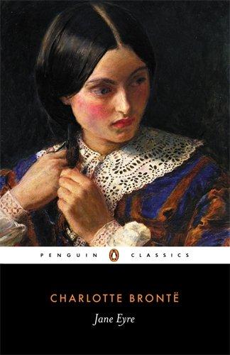 Jane Eyre ISBN-13 9780141441146