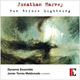 echange, troc Harvey, Dynamis Ensemble, Maldonado - Run Before Lightning