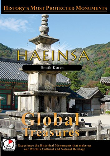 Global Treasures HAEINSA