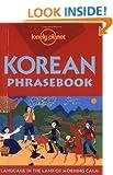 Korean (Lonely Planet Phrasebook)