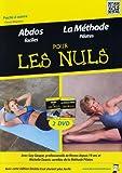echange, troc Les Abdos Et La Méthode Pilates Pour les Nuls