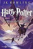 Harry Potter e l'Ordine della Fenice vol. 5