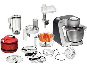 Bosch Küchenmaschine »Styline Mum56740 2021