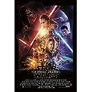 Star Wars: The Force Awakens [Blu-ray + DVD + Digital HD]