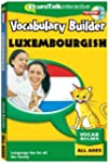 Vocabulary Builder Luxembourgish: Lan...