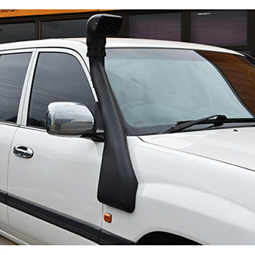Dobinsons 4x4 Snorkel Kit for Toyota Land Cruiser 100 105 Series 1998 to 2007 All Engines (Mitsubishi Delica Snorkel compare prices)