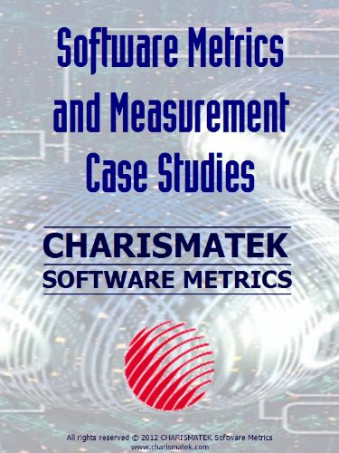 Software Metrics and Measurement Case Studies (Software Metrics And Measurement compare prices)