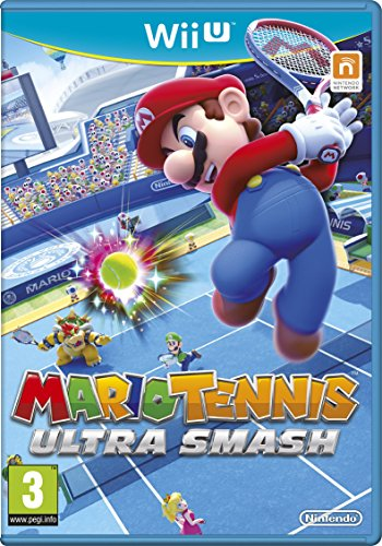 Mario Tennis : Ultra Smash