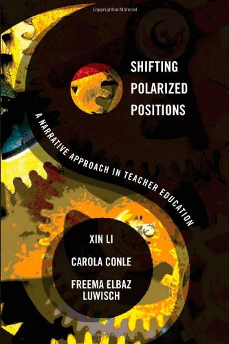 Shifting Polarized Positions: A Narrative Approach in Teacher Education (Complicated Conversation)