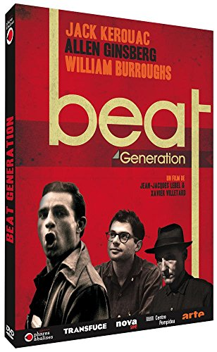 Beat generation [Edizione: Francia]