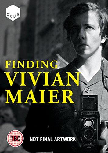 Finding Vivian Maier [DVD]