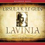 Lavinia | Ursula K. Le Guin